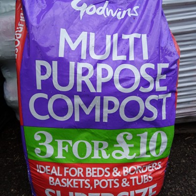 Godwins Multi-Purpose Compost